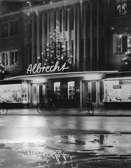 Ali Kino in Rheinfelden