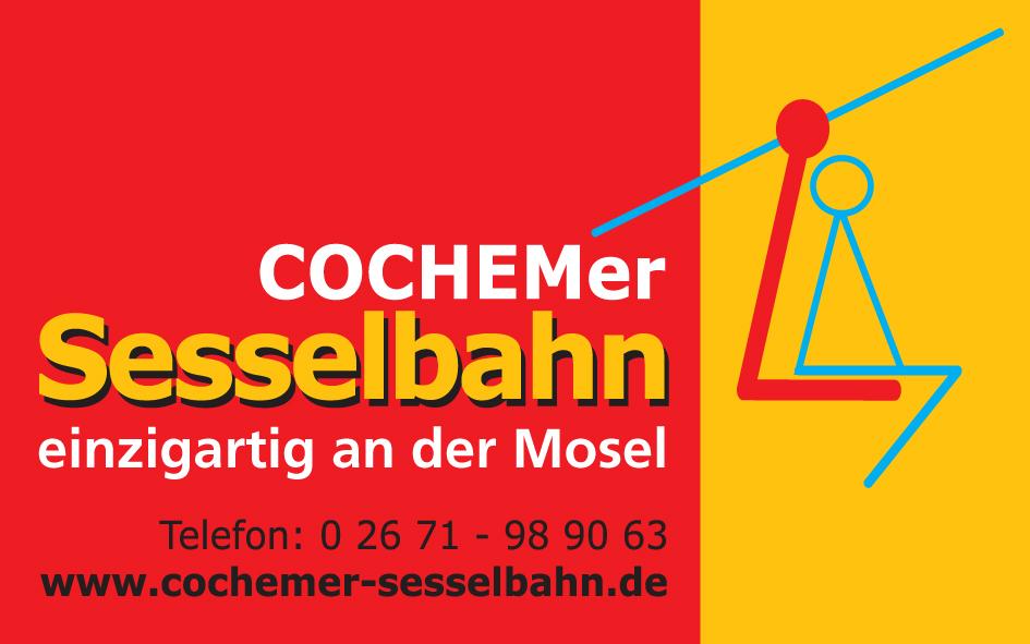 Cochemer Sesselbahn Pinnerkreuzbahn GmbH