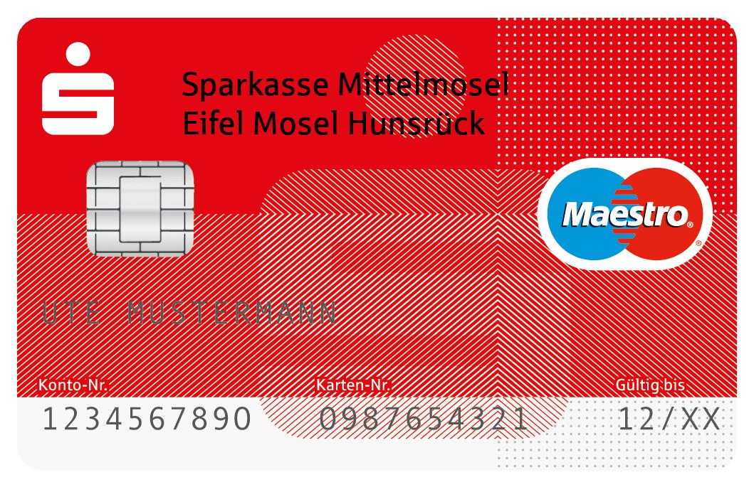 Sparkasse Mittelmosel Eifel Mosel Hunsrück