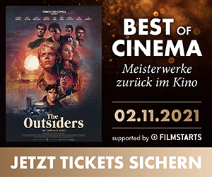 Best of Cinema - The Outsiders