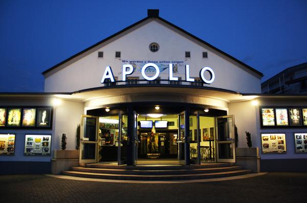 Kino Ibbenbüren Apollo