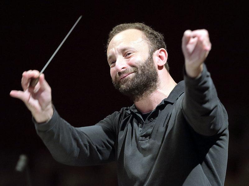 Berliner Philharmoniker 2019/20: Antrittskonzert von Kirill Petrenko