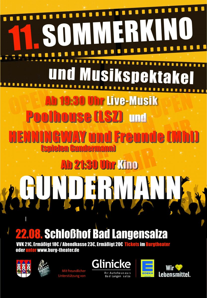 Kino Bad Langensalza