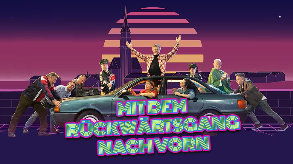 Regisseur und Schauspieler Sebastian Schindler am Freitag, 02. Oktober 2020 bei uns im Kino!!!
