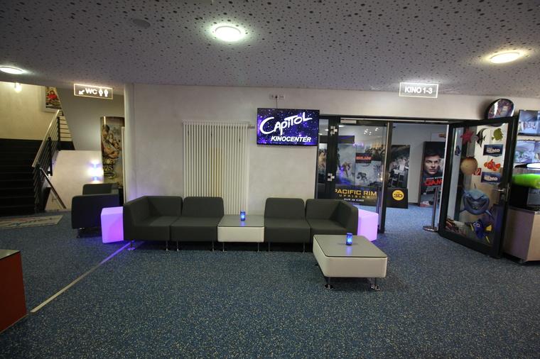 Capitol Kinocenter