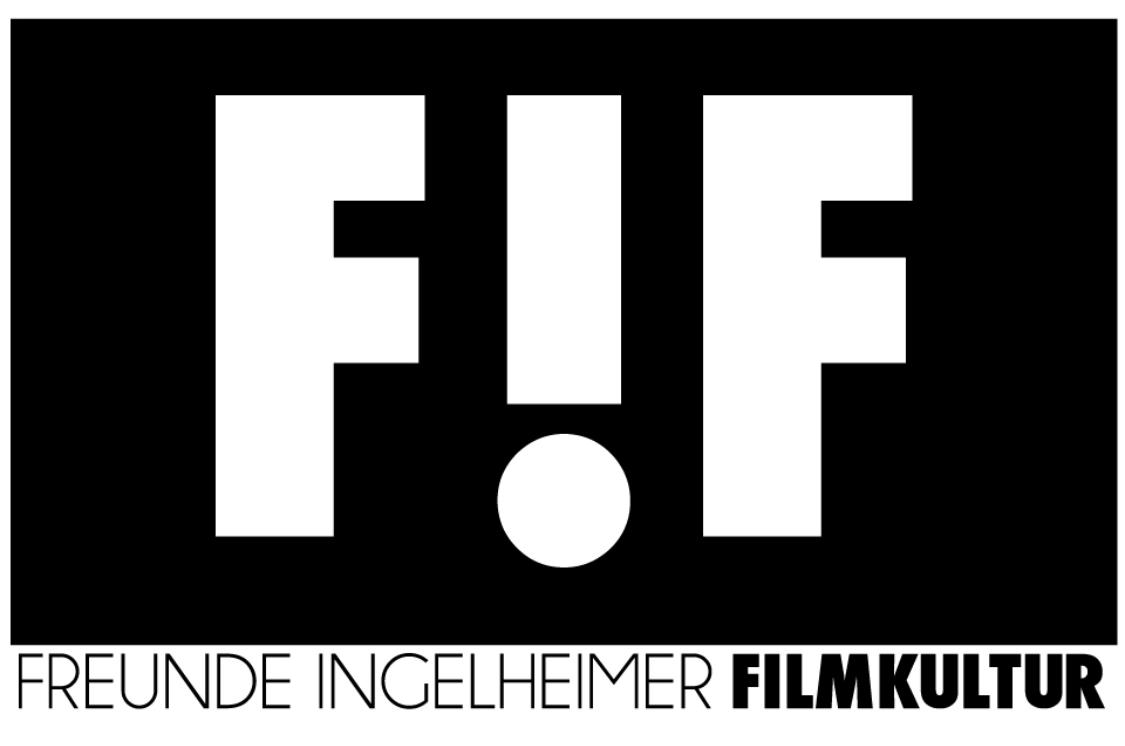 F!F Freunde Ingelheimer Filmkultur