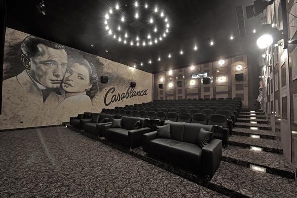 Cadillac Kino