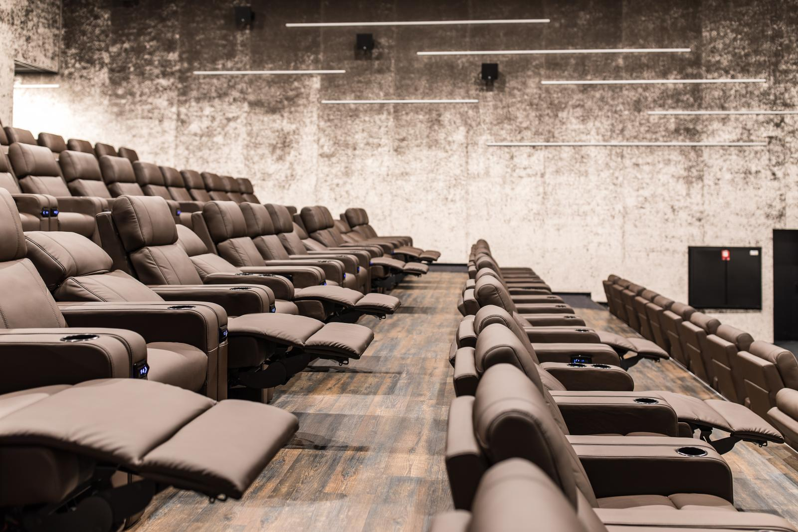 Cinedom Programm
