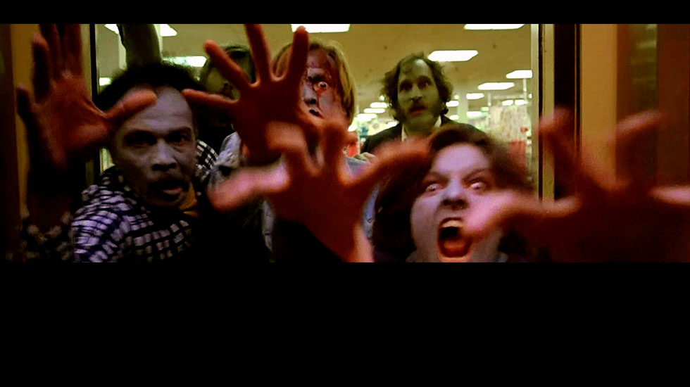 Halloween Special: ZOMBIE – Dawn of the Dead