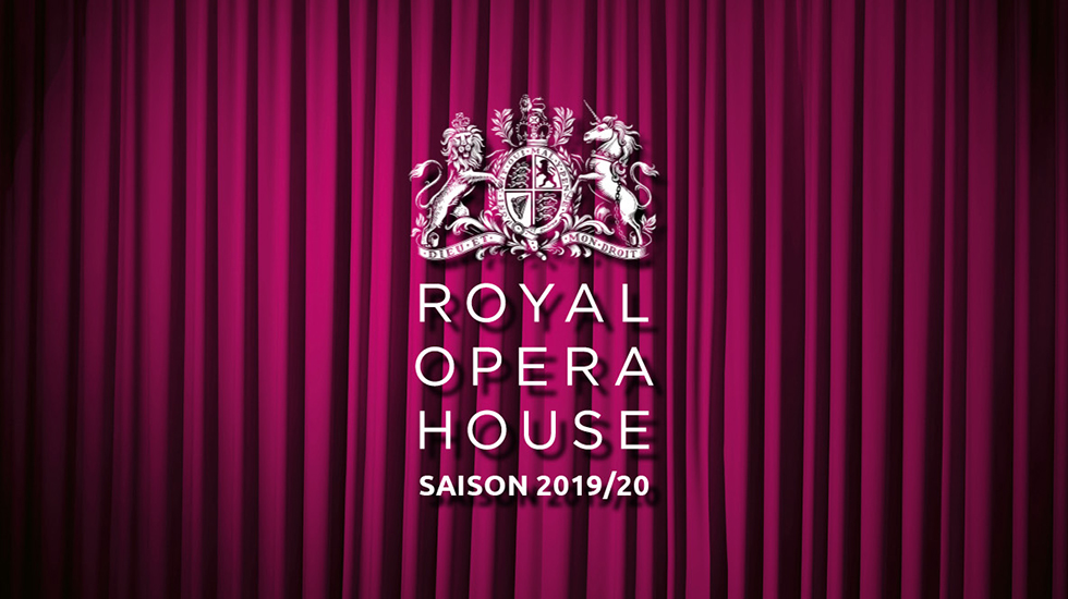 Opern- und Ballettstars live aus London