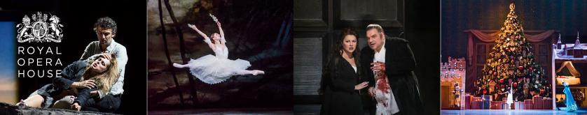 Royal Opera House 2020-2021