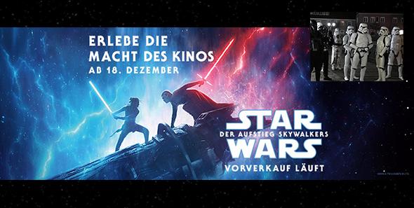 Der StarWars Fanclub German Garrison