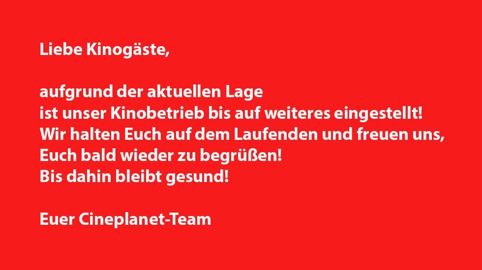 Cineplanet Tirschenreuth Programm