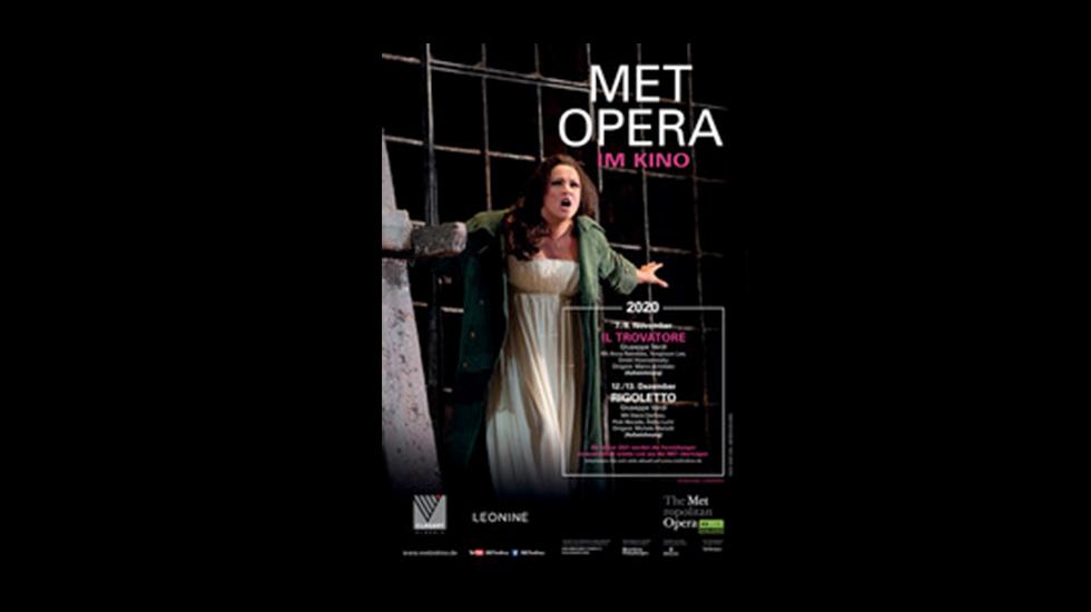 METropolitan Opera 2020/2021