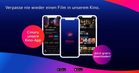 CINURU - Dein Kino und Du