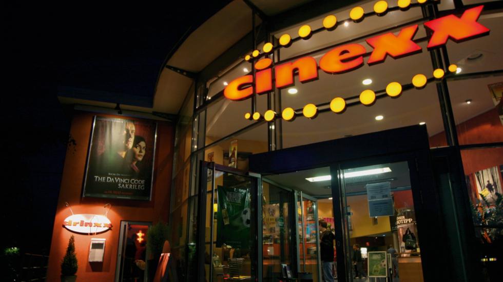 Vorerst weiterhin kein Kinobetrieb