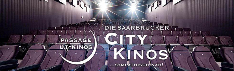 Passage-Kinos Saarbrücken Saarbrücken