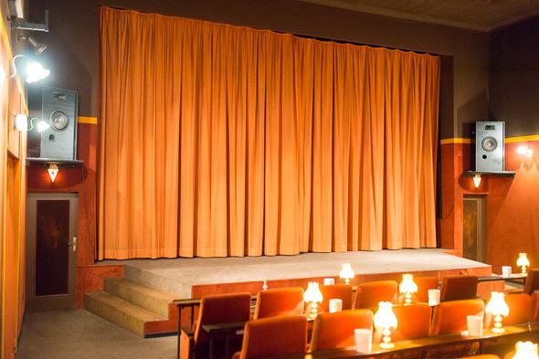 Kino Offingen