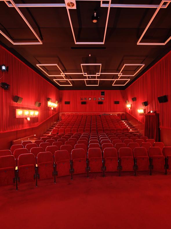 Programm Filmforum Duisburg
