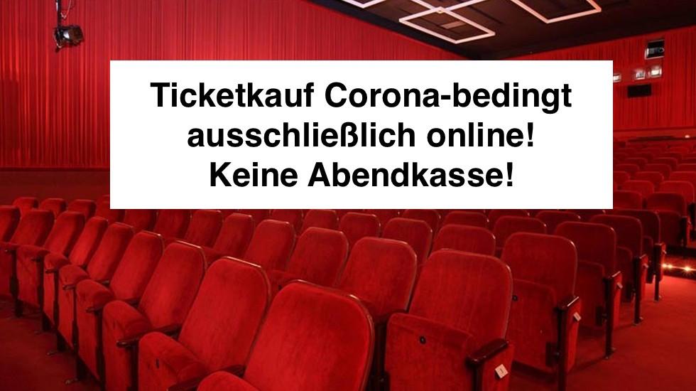 Herzlich willkommen zurück im filmforum Duisburg!