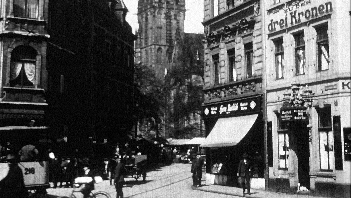 Duisburger Jahrzehnte