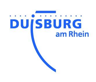 Logo der Stadt Duisburg