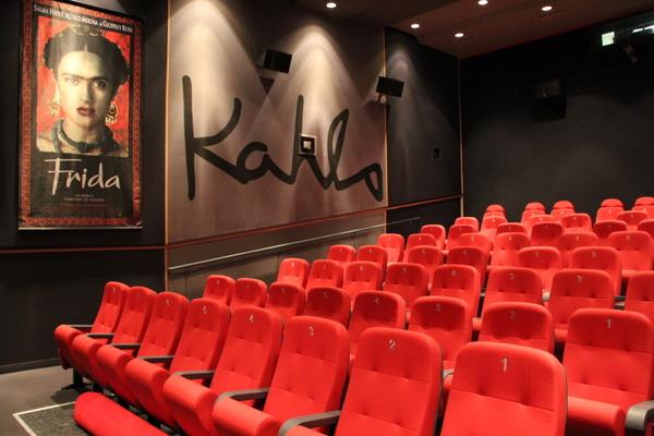 Bad Füssing Kino