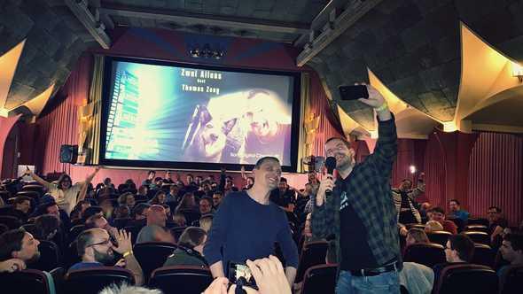 24. Cine-Maniacs Filmfest 2020 Bild 4