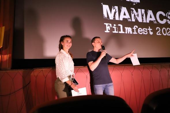 24. Cine-Maniacs Filmfest 2020 Bild 6