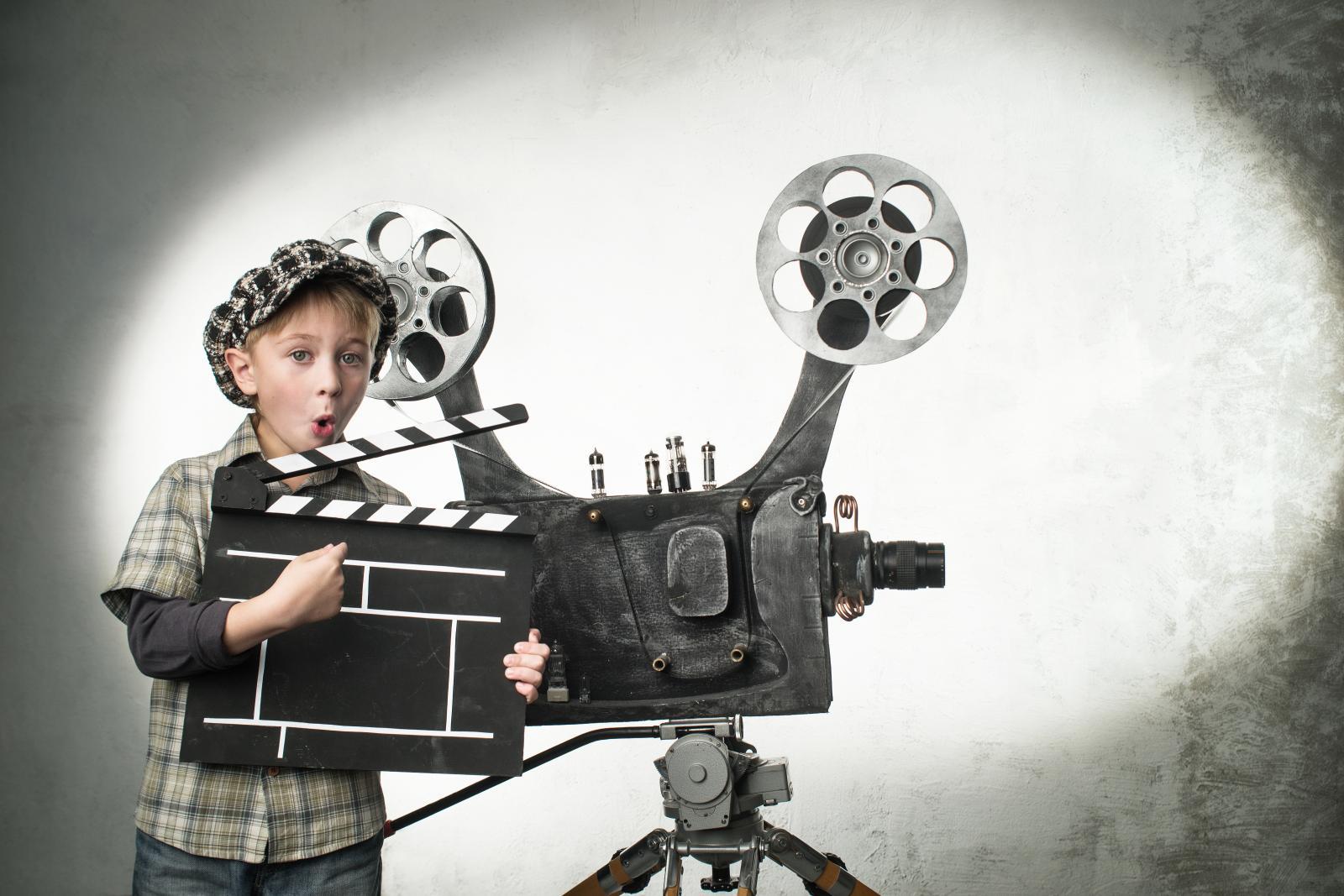 Schule und Unterricht im Kino