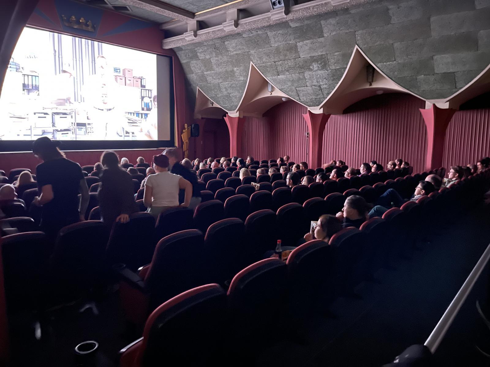 24. Cine-Maniacs Filmfest 2020 Bild 5