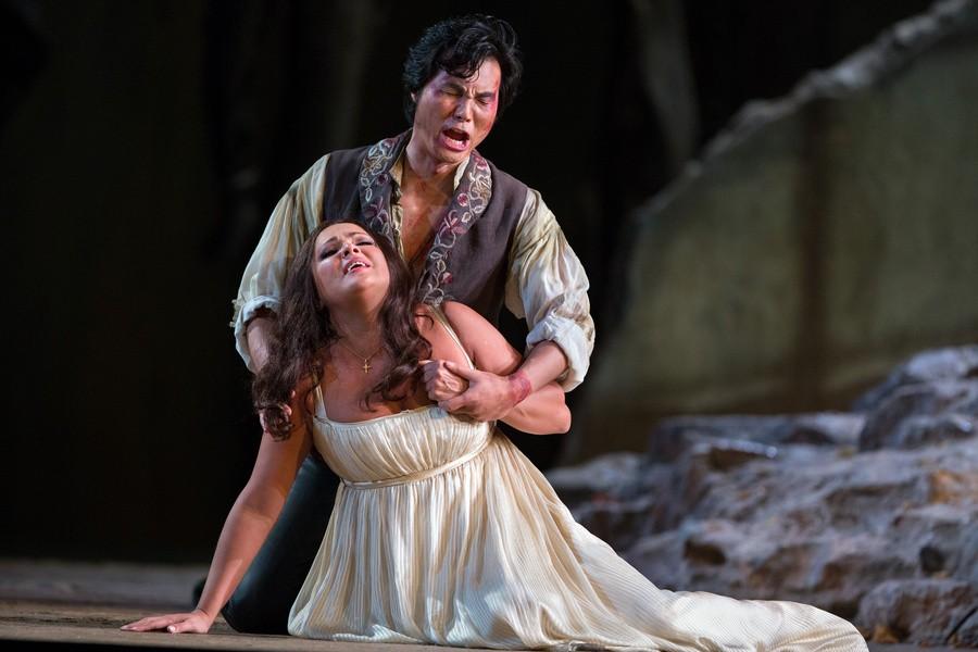 MET OPERA – Sommer-Opernfestival im Kino