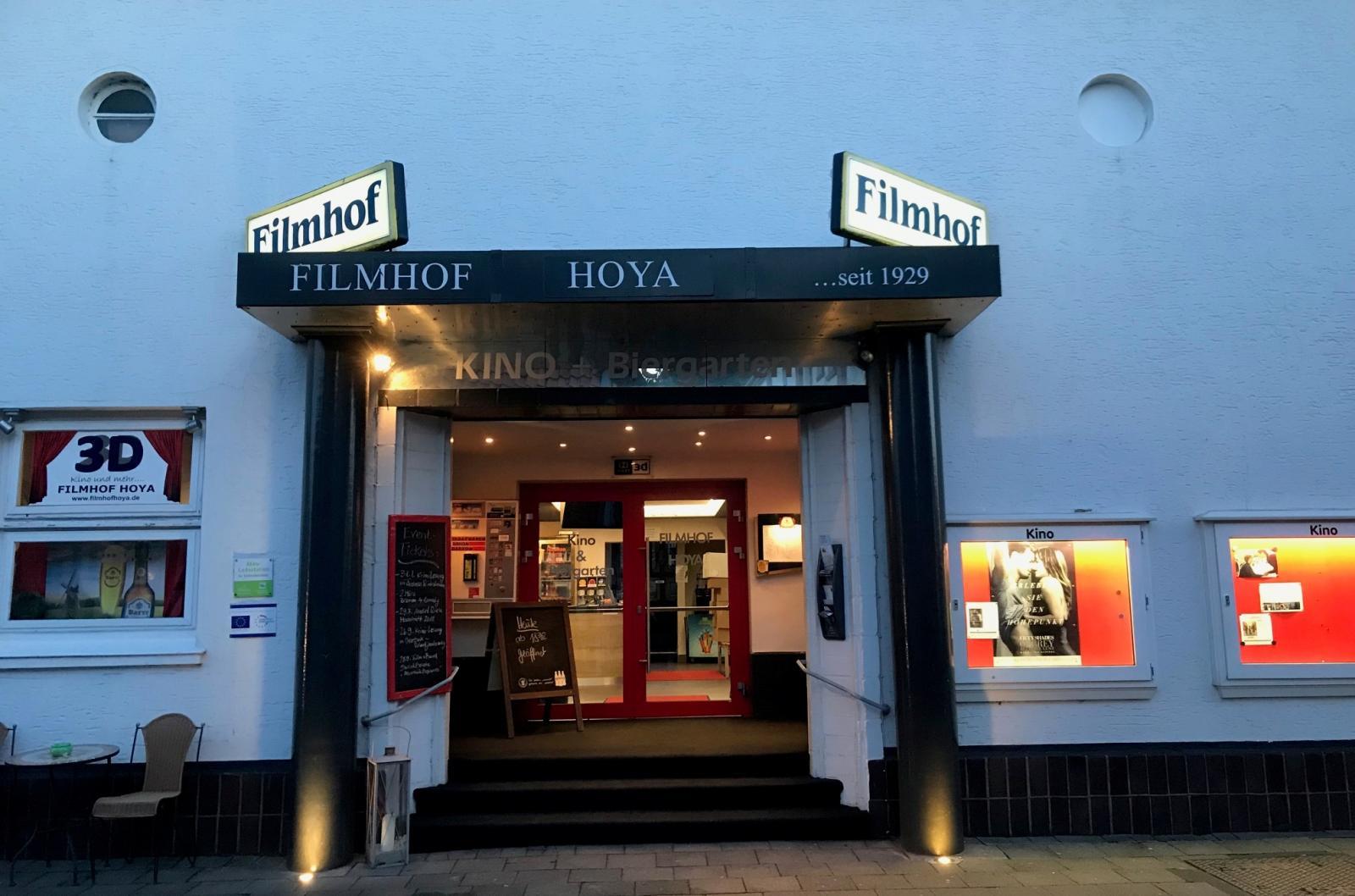 Kino Hoya Programm