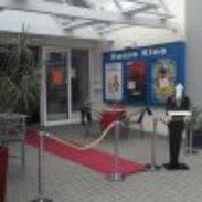 Hansa Kino Syke