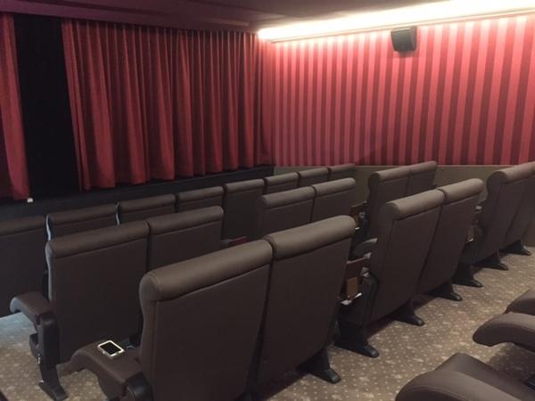 Filmhof Hoya Programm