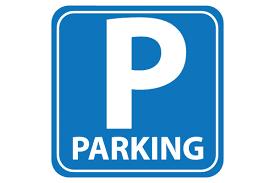 Parkplatz Reservierung
