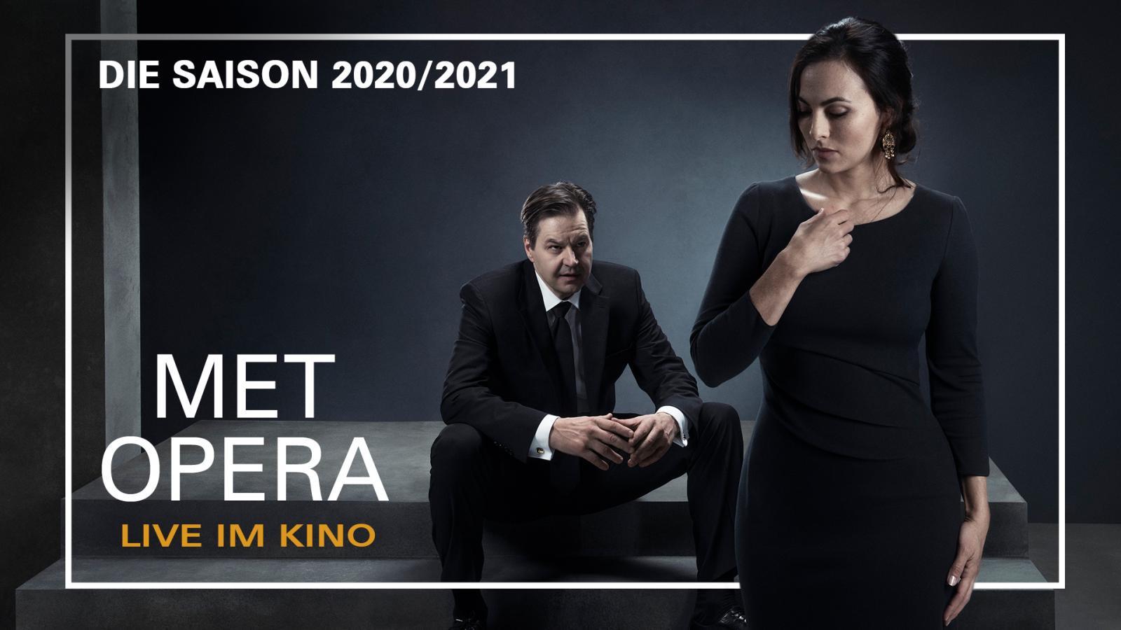 Live-Saison 2020/2021: ABGESAGT!