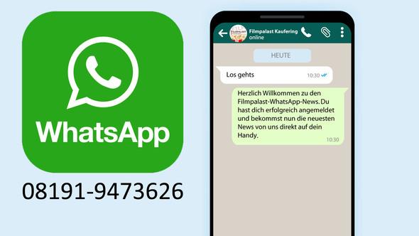 News Per Whatsapp