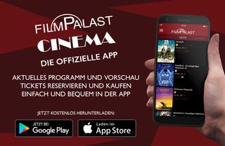 Filmpalast App ist da
