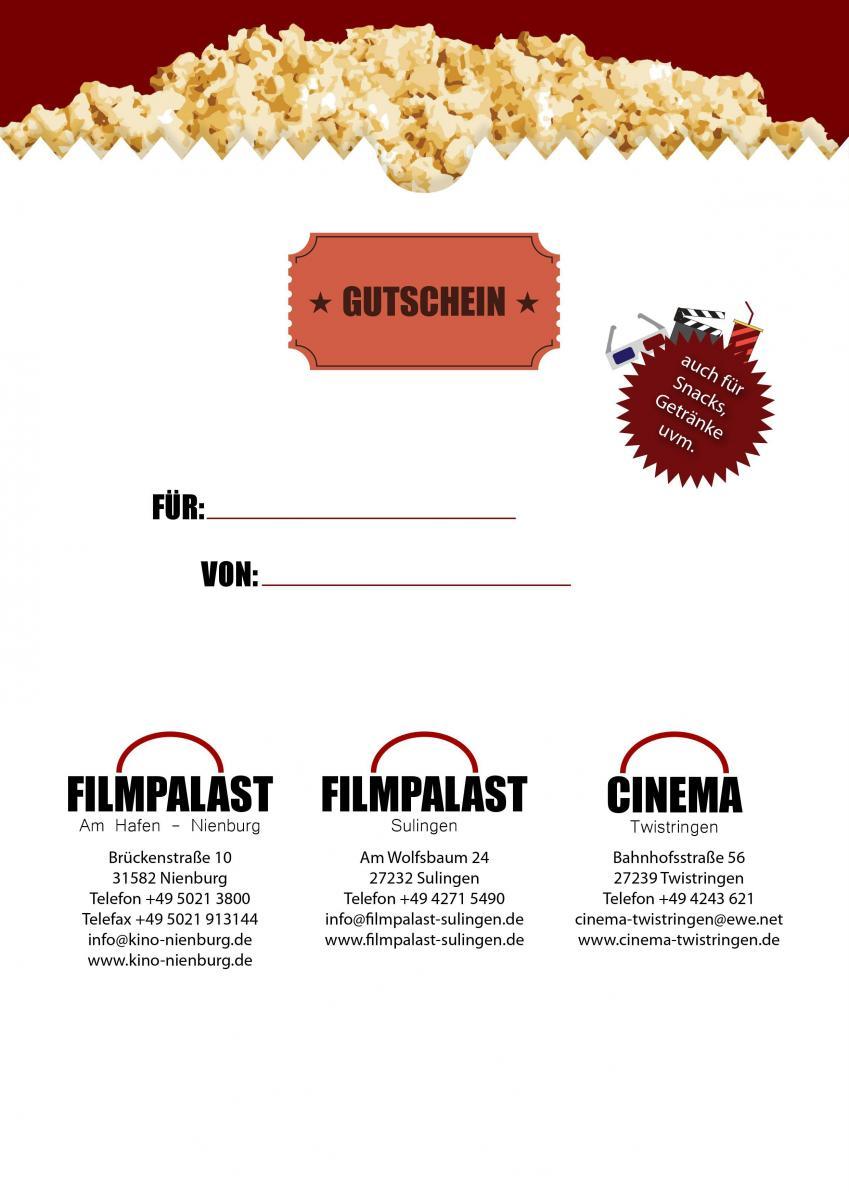 Filmpalast Sulingen