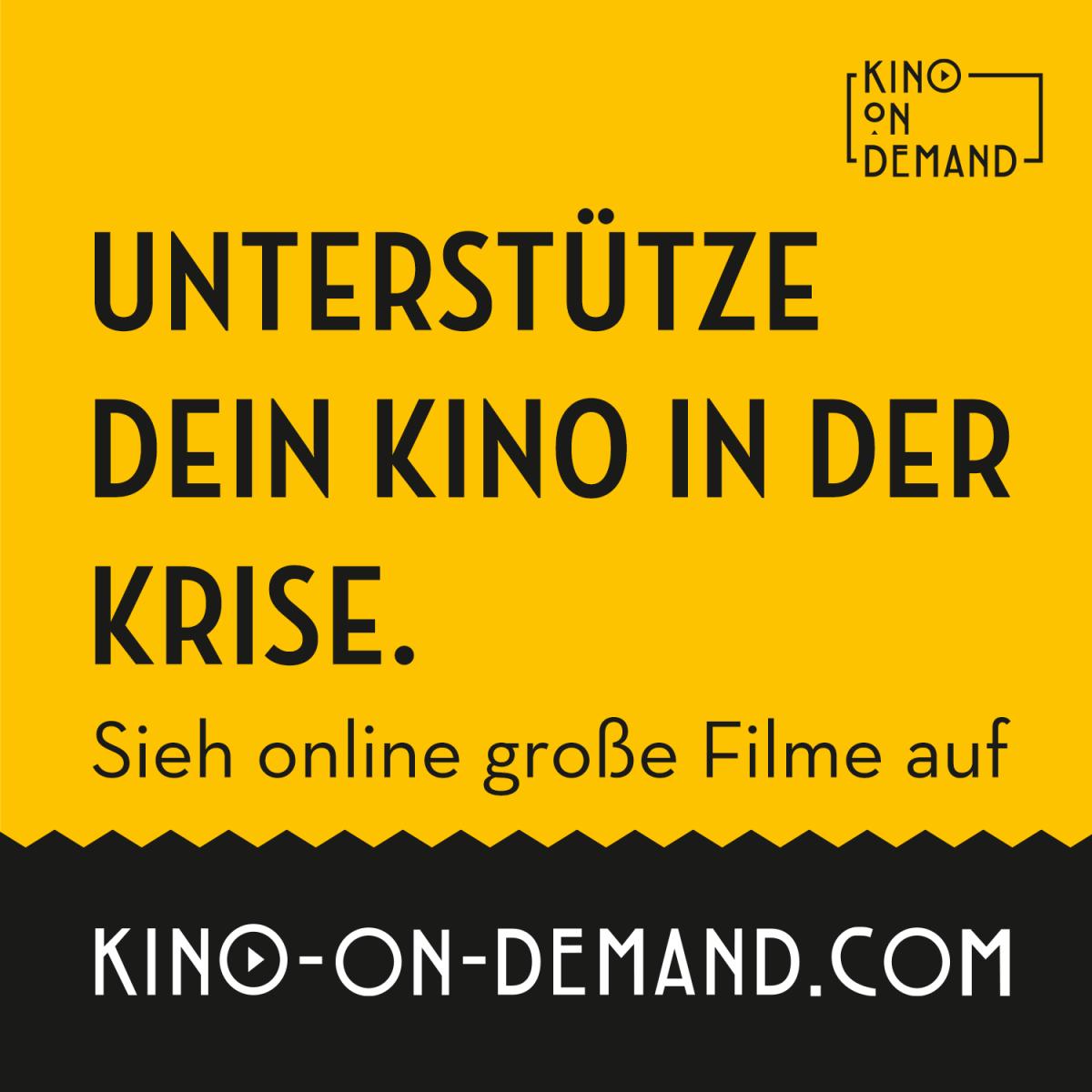 Filmstation daheim