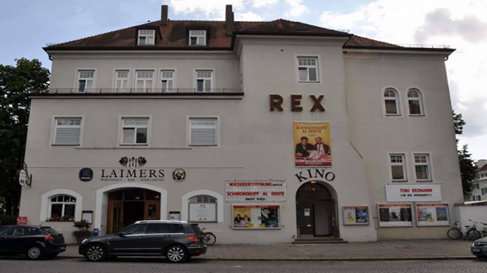 Neues Rex Kino