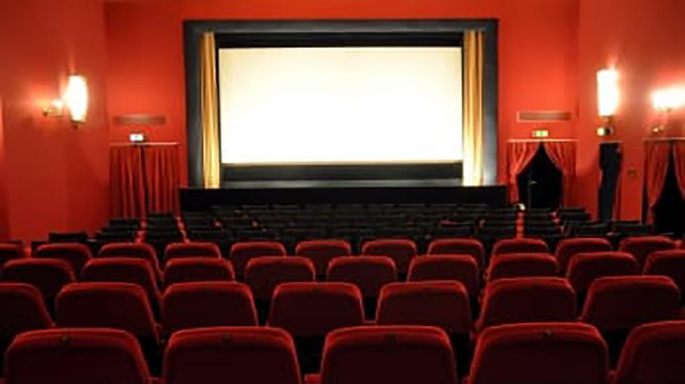 Neues Rottmann Kino