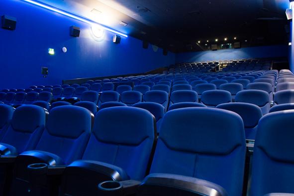 Grefi-Kino