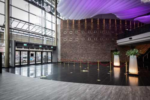 Die Hall of Fame Osnabrück