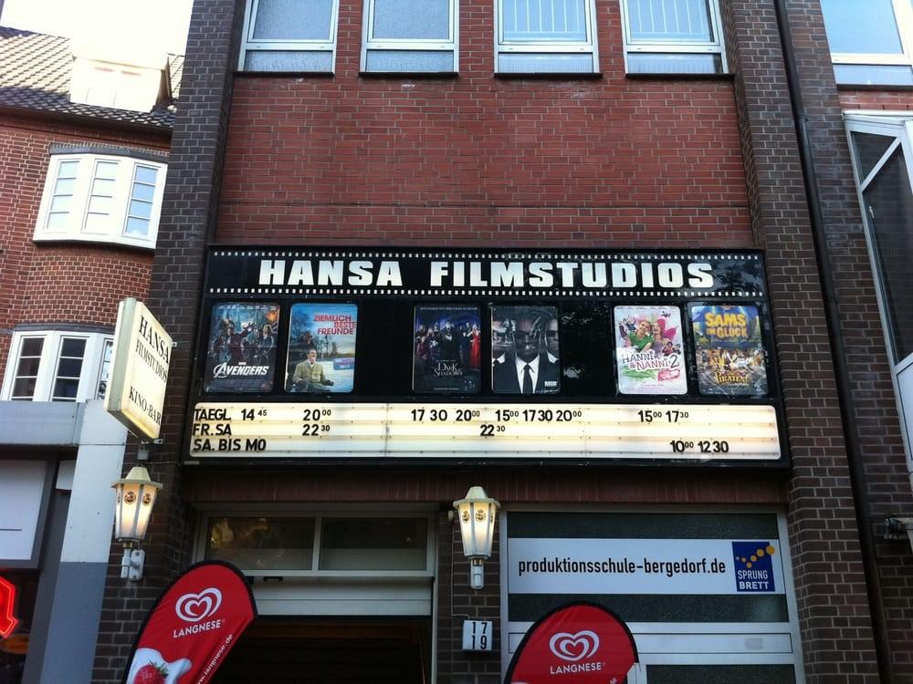 Hansa Filmstudio