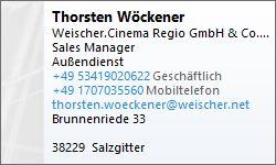 Thorsten Wöckener