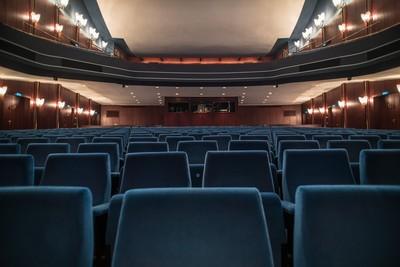 Bad Homburg Kino