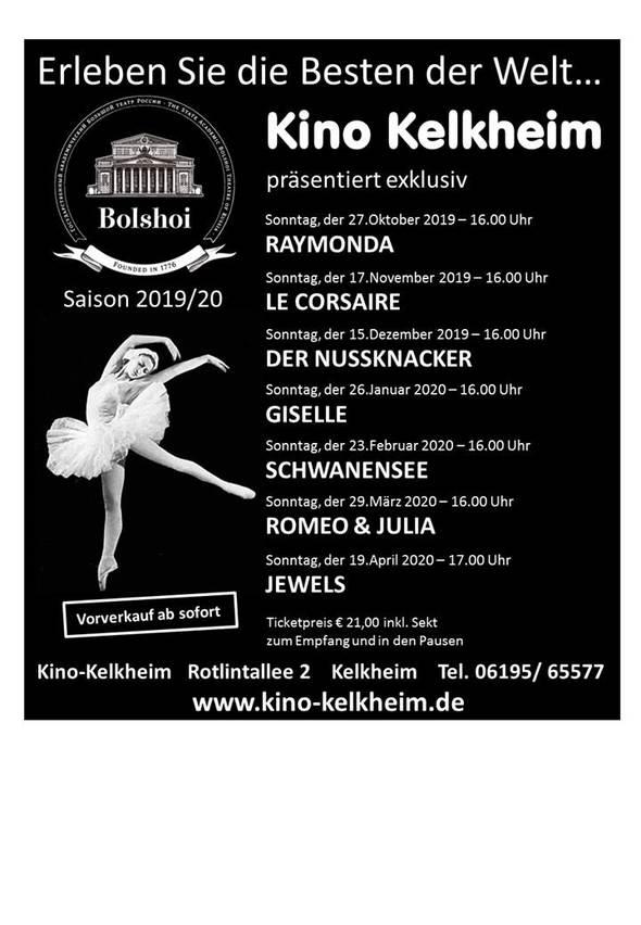 Kelkheim Kino