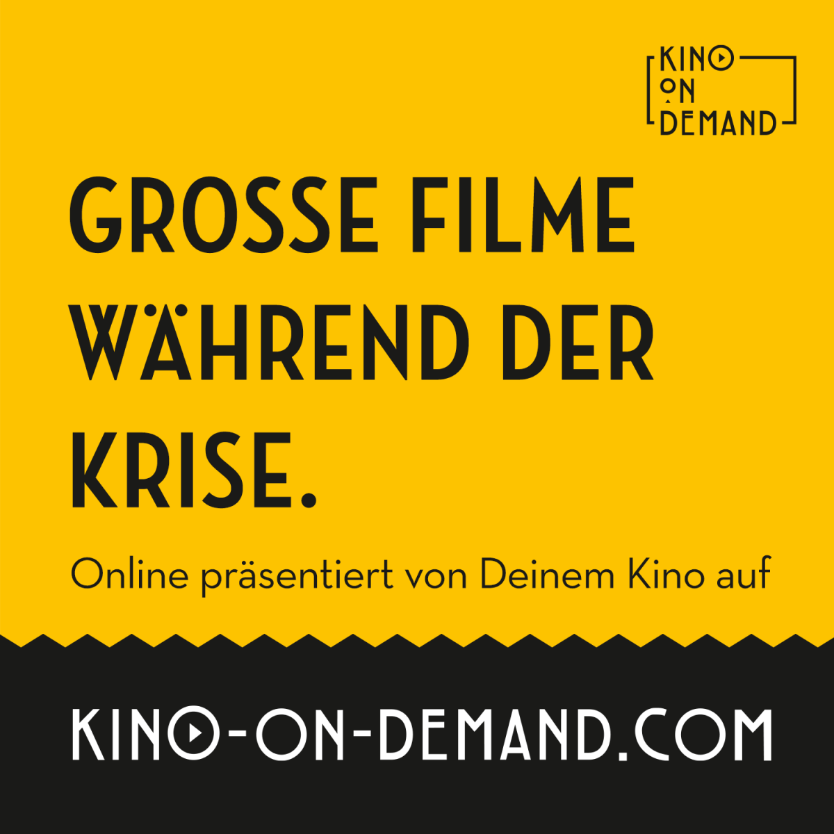 Kino On Demand